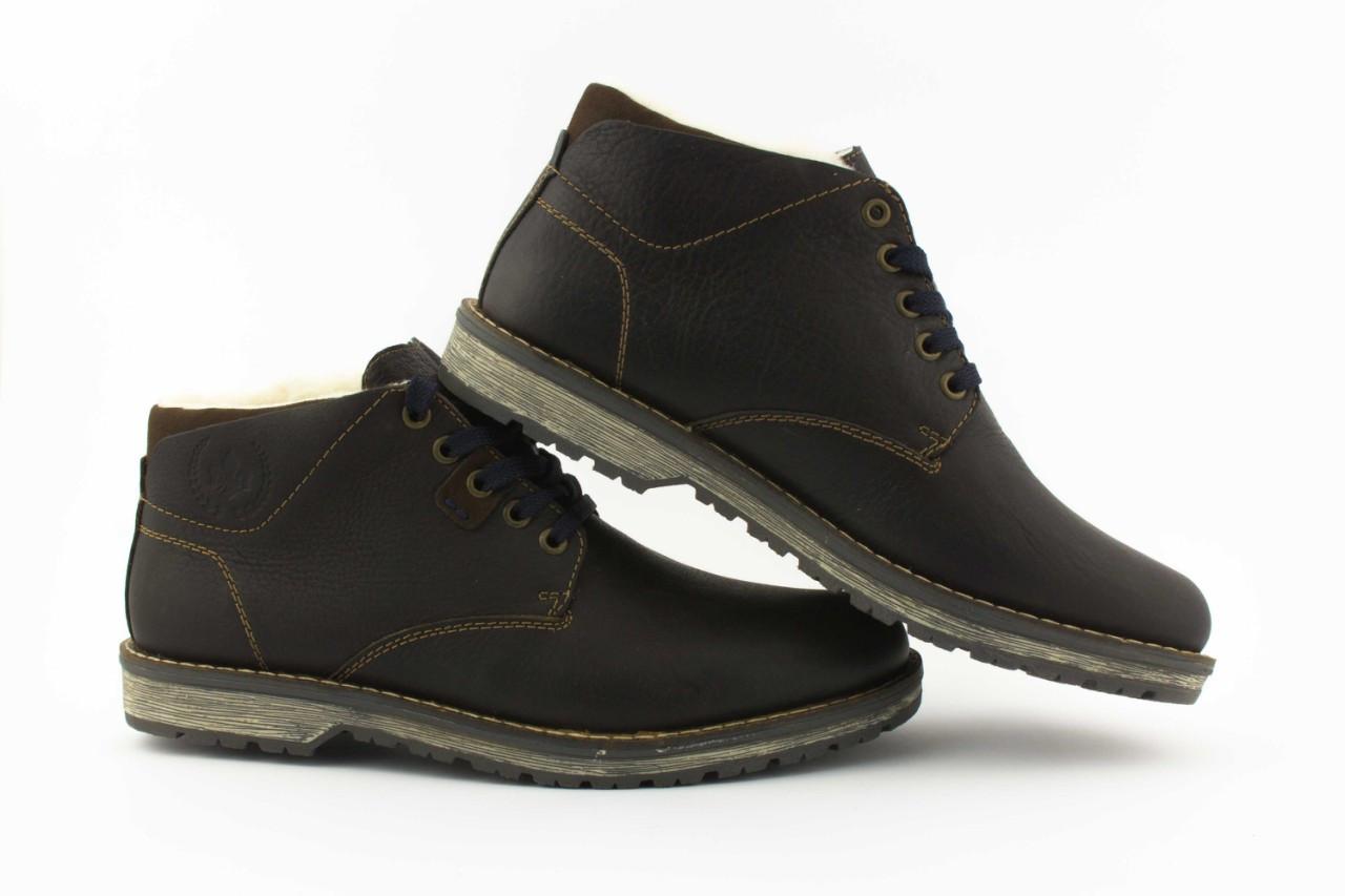05c34451 Мужские зимние ботинки RIEKER 39234-25: продажа, цена в Кропивницком ...