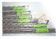 Спираль для электроплиты 500 Вт (упаковка 10 шт.)