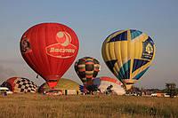 Полет на воздушном шаре Ознакомительный полет