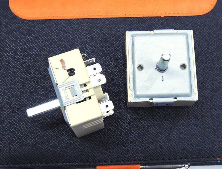 Переключатель мощности EGO 50.55021.100