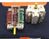 Переключатель мощности духовки 11HE-035, фото 1