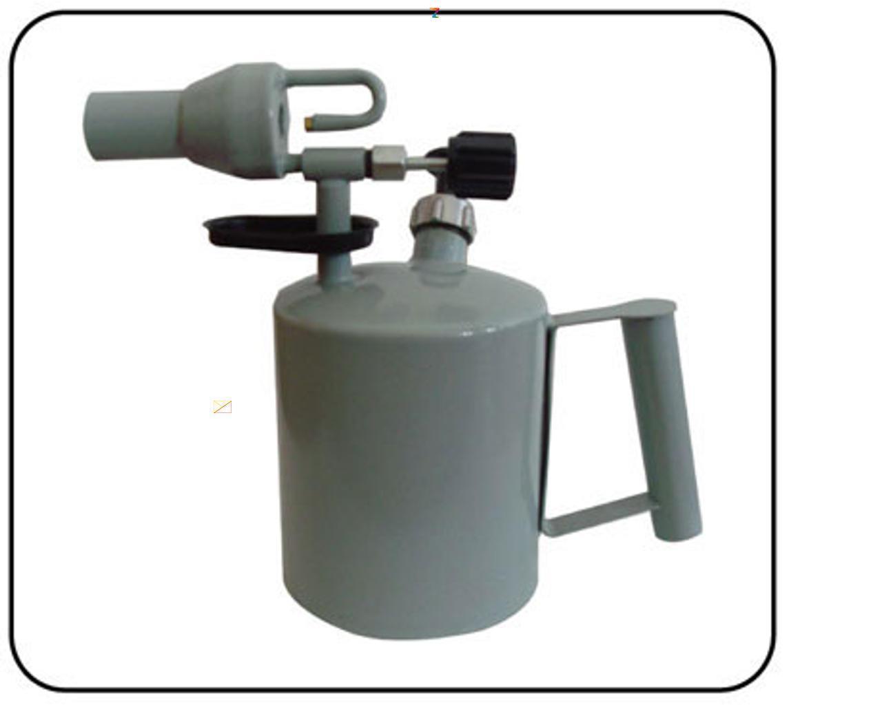 Бензинова паяльна лампа 2,0 л