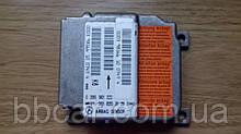 Блок управления подушкой безопасности AIRBAG  Mercedes-Benz  Sensor 0 285 001 222 ( 001 820 31 26(09) )