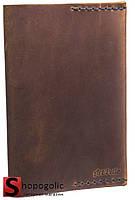Обложка для Паспорта из Натуральной Кожи Art Pelle