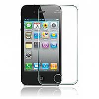 Защитное стекло для iPhone 4S