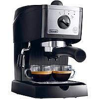 Кофеварка эспрессо DELONGHI EC 156 B