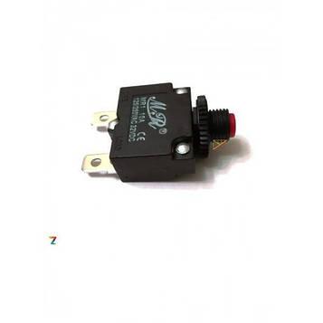 Тепловой выключатель MR-1 / 10A для насосной станции