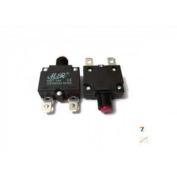 Тепловой выключатель MR-1 / 15A для насосной станции
