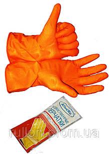 АлисКо Хозяйственные перчатки XL