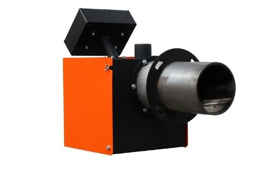 Автоматические пеллетные горелки LIBERATOR POWER 30М (ЛИБЕРАТОР)