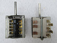 Переключатель для электроплит Электра 1001, 1002, 1006, ПМ 7, фото 1