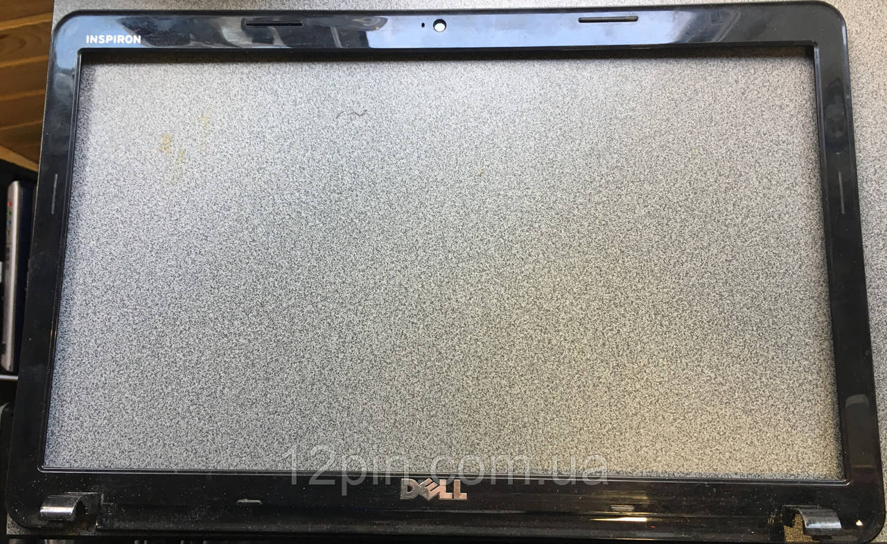 Рамка матрицы ноутбука dell Inspiron 5030 б/у оригинал