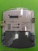 Счетчик учета электроэнергии NІК 2301АПЗВ  трехфазный