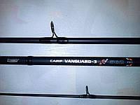 Удилище карповое CARP VANGUARD 3.9 метра тест3-3.5 lbs