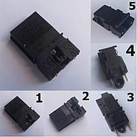 Кнопка термовыключатель для чайника ( без рычажка)