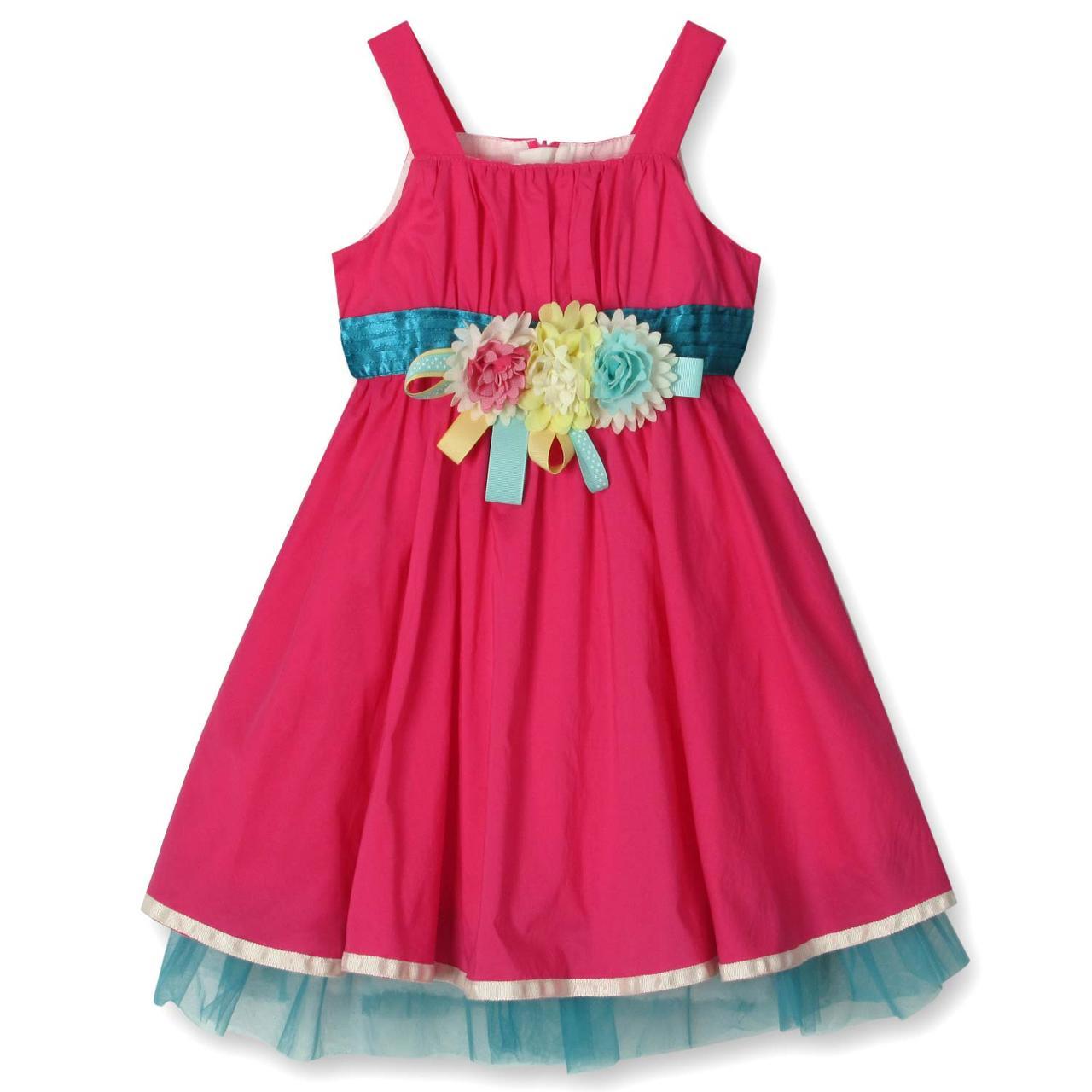 40569f9fa Платье для девочки Bonny Billy Bonny Billy - «НАША НЯША» — интернет-магазин