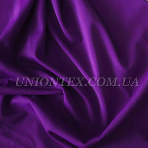 Трикотаж бифлекс (купальник) матовый фиолетовый