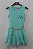 Платье для девочек 8 лет