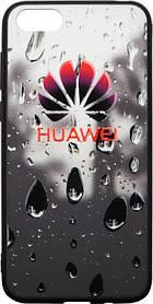 Накладка Huawei Y5 (2018) 3D Rain
