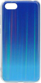 Накладка Huawei Y5 (2018) Blue Chameleon Honor