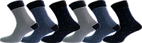 """Чоловічі шкарпетки елітні """"lomani"""""""