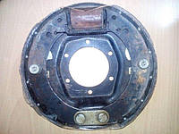 Диск опорный УАЗ-452, 469 в сборе, задний д=280мм