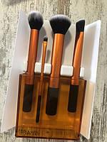 Кисти и спонжи для макияжа Beauty Blender, Real Techniques, EcoTools