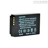 Аккумулятор для фотоаппарата Canon LP-E12, 1200 mAh.