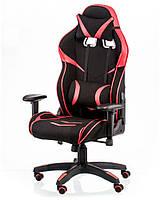 Геймерское кресло ExtremeRace 2 black/red, TM Technostyle-Pro