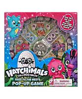 Настольная игра с кнопкой «Hatchimals»  SM98282/6044182 Spin Master