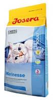 Josera Marinesse сухой корм любителей рыбы и для кошек, страдающих пищевой непереносимостью