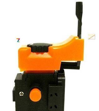 Кнопка-выключатель дрель Hitachi