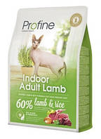 Profine Indoor Lamb and Rice