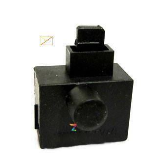 Кнопка на болгарки DWT 125 L/LV