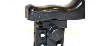 Кнопка-выключатель болгарки Evrotec 125
