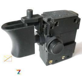 Кнопка сетевого шуруповерта ПРОТОН ДЭ-600