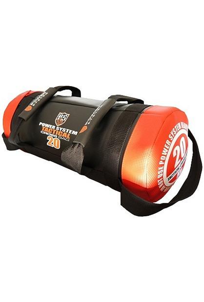 Функциональный мешок (SANDBAG) Power System Tactical Cross Bag 20kg PS-4112