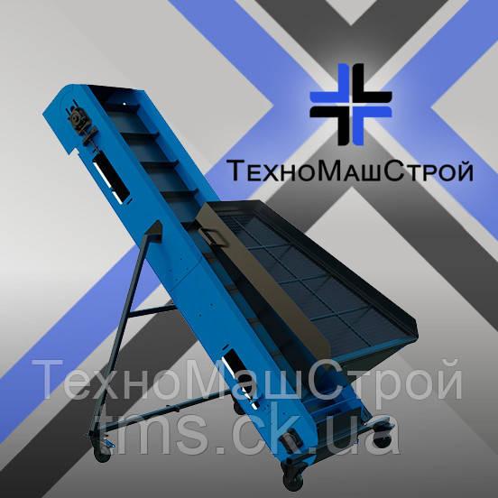 Транспортер ТЛК-2 (Калибратор)