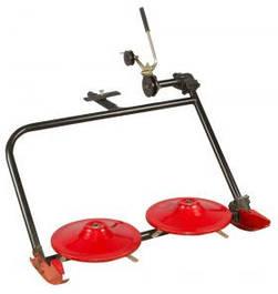 Роторные косилки и грабли для мотоблока, минитрактора