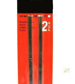 Нож рубанка узкий, 102 mm