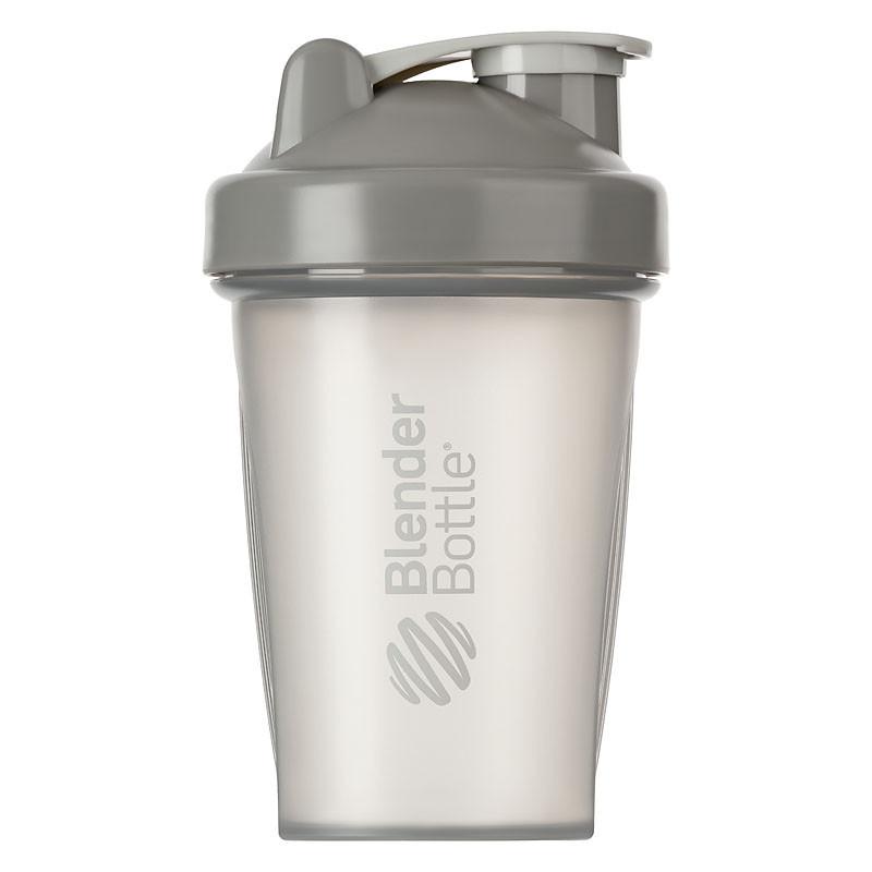 Шейкер спортивный BlenderBottle Classic 590ml Grey