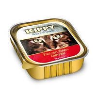 Киппи (KIPPY) - консерва для кошек паштет из лосося