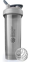 Спортивная бутылка-шейкер BlenderBottle Pro32 Tritan 940ml Grey (ORIGINAL), фото 1