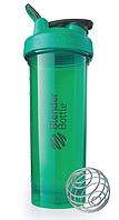Спортивная бутылка-шейкер BlenderBottle Pro32 Tritan 940ml Green (ORIGINAL), фото 1