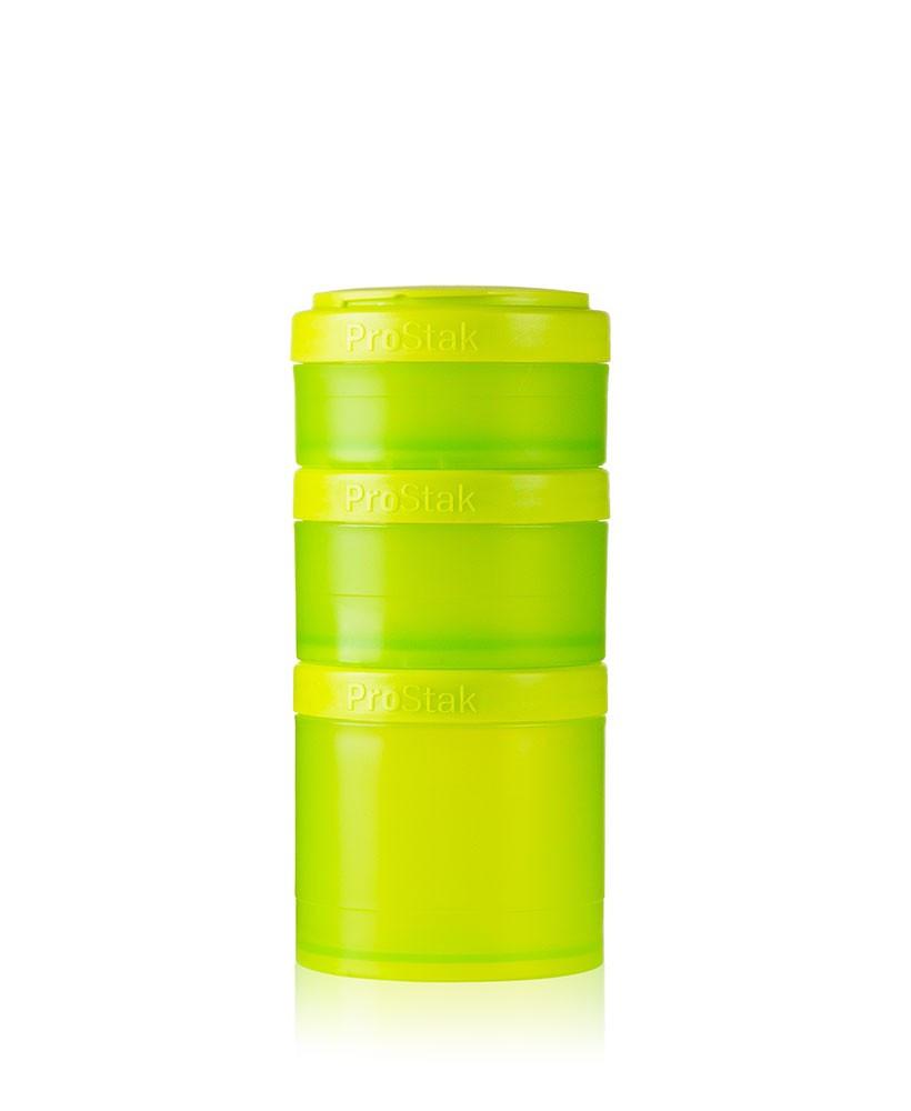 Контейнер спортивный BlenderBottle Expansion Pak Green (ORIGINAL)