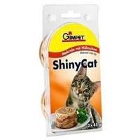 Джимпет (Gimpet Shiny Cat) курица с креветками