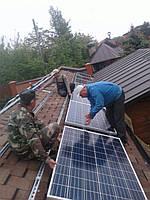 Частная солнечная электростанция: насколько это выгодно?