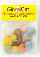 Витаминный микс для кошек