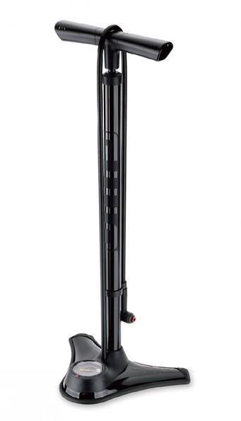 Насос підлоговий GIYO GF-73 сталевий високий тиск