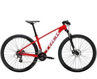 Велосипед Trek-2019 Marlin 6 27.5˝ червоний 15.5˝, фото 2